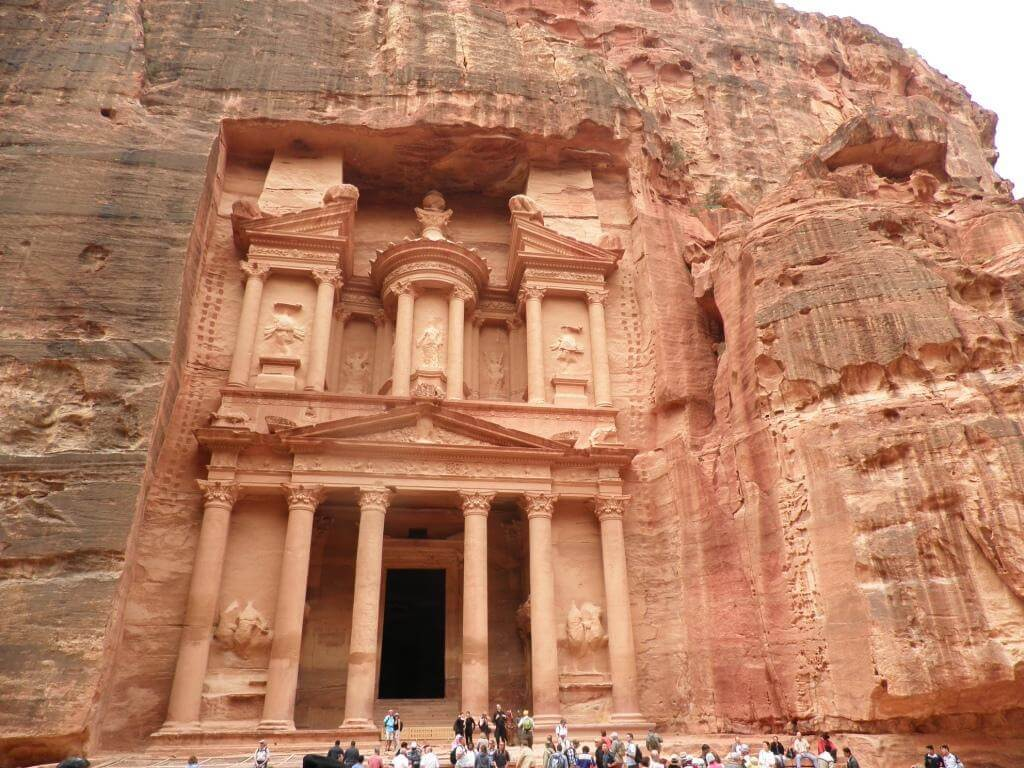 Petra Tours - Heavenly International Tours