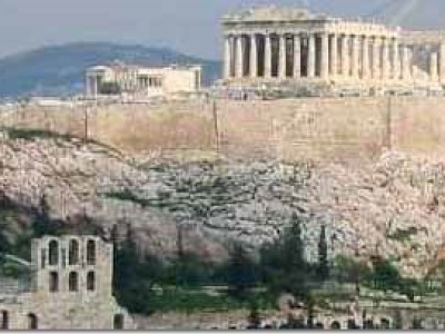 greece tours from south africa