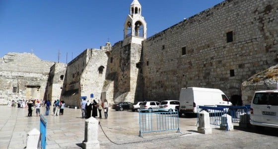 holy land tours from south africa bethlehem