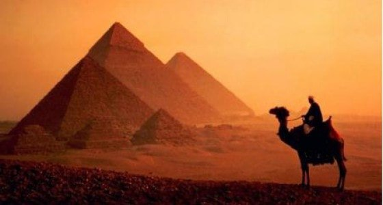 Egypt Tours & Nile Cruise from south africa Pyramids