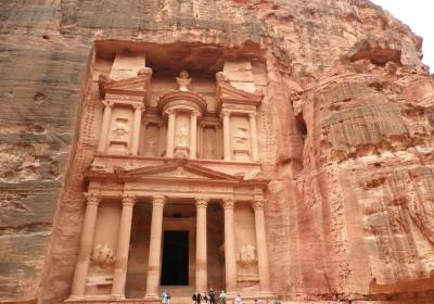 petra tours from South Africa