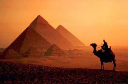 egypt tours from south africa