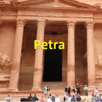 Petra jordan tours from South Africa