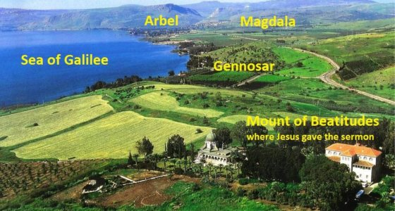 sea-of-galilee-mount-of-beatitudes