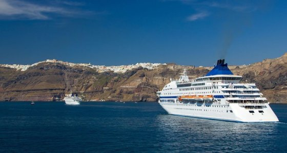 Greek Islands cruises from South Africa 3