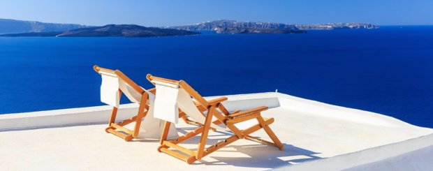 Cruises Greece Islands from South Africa