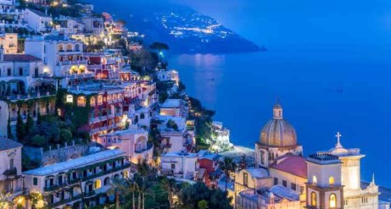 Rome & Southern Italy Tour from South Africa