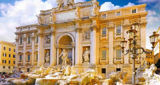 Rome Tours from South Africa