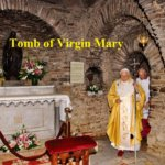 Ephesus The House of Virgin Mary